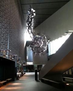 Helsinki Music Centre with Sibelius Academy