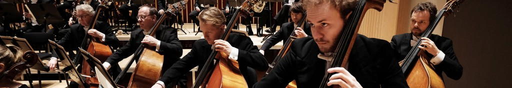 Daniels' Orchestral Music Online