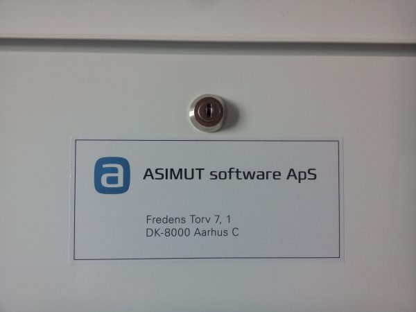 ASIMUT reception