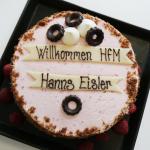 ASIMUT in Berlin: HfM